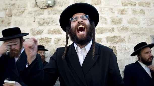 Resultado de imagen para judios