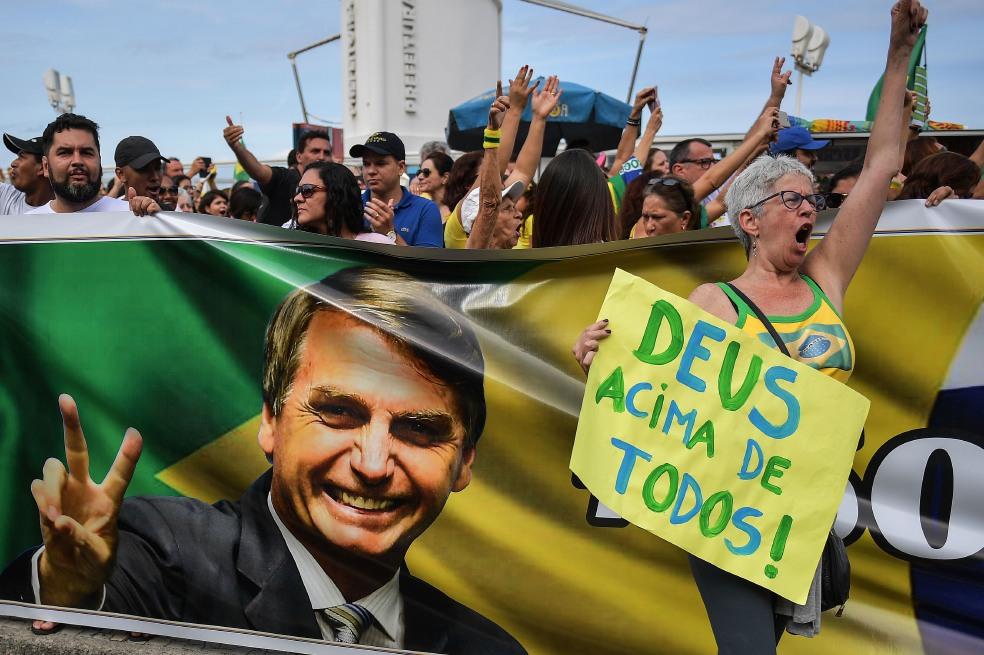 Resultado de imagen para brasil por encima de todo